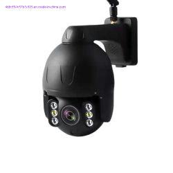 Camera voor buitenshuis HD met externe monitor voor mobiele telefoons