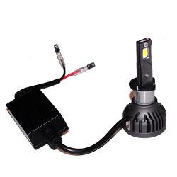 Exontek CB50 высокой мощности сигнальная шина Can Echo Canceller Ai Smart набор микросхем ASIC 50Вт Светодиодные лампы фар H1 100 Вт Авто фары