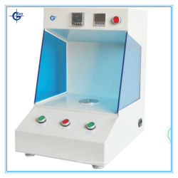 Temporizzatore di congelamento degli strumenti di prova per Ccl ed industria del PWB