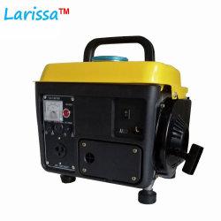 Portátil de 1 HP Mini gasolina chinos generador Inverter