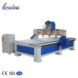جهاز توجيه CNC 1325 ماكينة نحت السعر 3.2kw 5.5kw