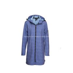 Art-im Freienwinter-Kleid wasserdichte Softshell Umhüllung der Männer langes