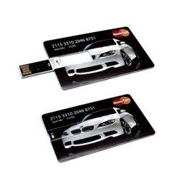 Azionamento più poco costoso 1GB 2GB 4GB 8GB dell'istantaneo del USB di figura del biglietto da visita di prezzi