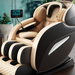 2021 China nieuwe stijl u Sharp Pillow zachtheid voet volledig Body Massage stoel