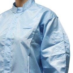 بوليستر [إسد] معطف مكان عمل لباس [كلنرووم] [إسد] أمان لباس داخليّ