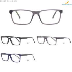 Fashion Style Design Anti-Blue Light Optical Frame Brillen Großhandel Injektionsbrille Mit Acetate