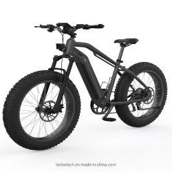 دراجة كهربائية للجبال مركبة على جميع التضاريس