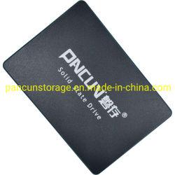 Pancun SSD 2,5 pulg Sataiii temperatura amplia 4tb de Equipo Industrial resistente FCC RoHS CE