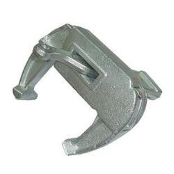 Personalizar el ADC14 ADC12 Parte fundidas las ruedas de aluminio colado forjado hierro dúctil Metal Froged GGG40