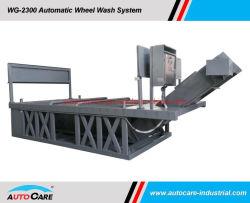 Máquina de Lavar Roupa máquina automática e sistemas de lavagem das rodas para caminhões de Roda