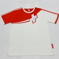 ゴルフポロシャツの平野のポロシャツは綿のTシャツをとかした