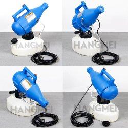 4,5 L ULV Portable Brouillard d'eau de désinfection d'accueil Fogger Machine du pulvérisateur