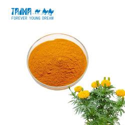 Pura natureza Marigold Extrato de Flores a luteína 10%-80%