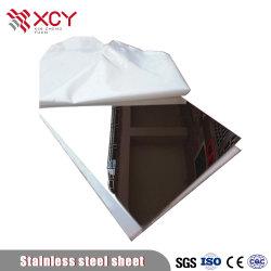 ASTM 201 304 장식용 스테인리스 스틸 시트 색상 플레이트