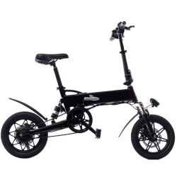 مبيعات الجملة الصينية سعر المخزن الأوروبي أوروبا 250 واط 14 بوصة دراجة هوائية للبالغين قابلة للطي دراجة إلكترونية قابلة للطي