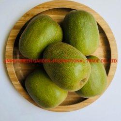 Kiwi frais vert biologique Kiwi IQF fruits en tranches congelés Kiwi frais doré