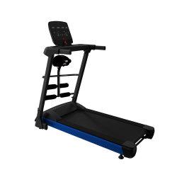 Gevouwen thuisgebruik 1.5HP Gemotoriseerd loopband fitnessapparatuur
