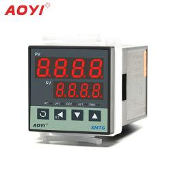 Controller di temperatura digitale PID Xmtg-2000 vendita diretta presso la fabbrica Aoyi