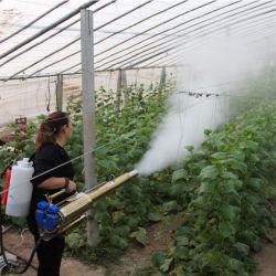 De thermische Draagbare Vertroebelende Machine van het Insecticide van de Nevel van het Pesticide van Fogger van de Mist Landbouw