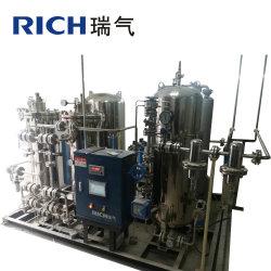 에너지 절약형 SS 질소 발생 장비(흡착 타워 포함 화학 산업