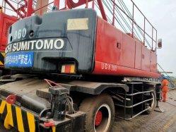 Gru utilizzata della gru del camion di Xcmgg Qy25e/70K/50K della gru della gru cingolata di Kobelco 7055 della gru cingolata della Hitachi Sumitomo 30tons/Kh180-3/camion di Sanyy 50tons/camion del boschetto