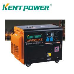 مجموعة مولدات طاقة الديزل العازلة للصوت (3 مراحل) سعر جهاز توليد الطاقة الكهربائية