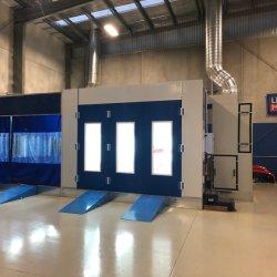 China Fabricante cabine de spray da cabine de pintura de automóveis