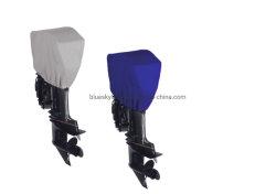 해양 액세서리 아웃보드 방수 내화성 모터 후드 커버 엔진 보호 헤비듀티 품질 600d 폴리에스테르 커버 커버 커버