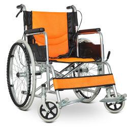 Homecare медицинский перевод пациента Портативный туалет инвалидных колясок колеса Председателя