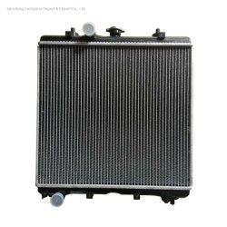 I ricambi per trattori Kubota 3c001-17100 del radiatore ASSY sono eccellenti ed economici, utilizzati per M7040, M6040