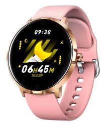 Roze van het Ontwerp van de Stijl van Amazonië het Hete Nieuwe Universeel door de Mobiele Telefoon K6 Smartwatch van Amazfit Gts Bluetooth van de Technologie met NFC