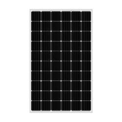 TUV IEC 적능력 증명서를 가진 라디오 단청 태양 전지판 375W를 가진 전산화된 샤워 위원회