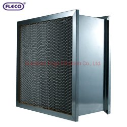 China hochwertiger H13/H14air Filter Separator HEPA-Filter