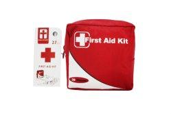 Compact Kit de primeros auxilios vendas adhesivas