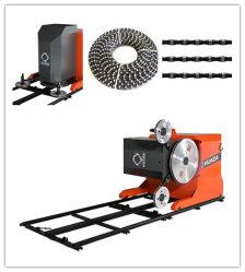 Pedreira/Fio Losango/serra de corrente/Concreto/máquina de corte do aparador/Ferramentas pequeno fio/VI/Mármore Granito/arenito calcário