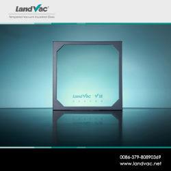 Landvac 1.5X2.5m 8.3mm historische Wiederherstellung SGCC härtete Vakuum niedriges e-Isolierglas ab
