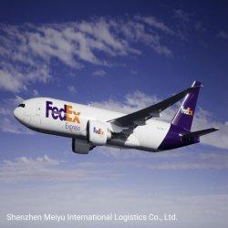 Professional DHL/FedEx/UPS/TNT Agente Marítimo da China para o mundo