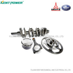 Motor diesel partes separadas! Dalian Deutz gerador diesel Cabeça 1014029-X2 T67414646 1014049-5X4 preço de fábrica