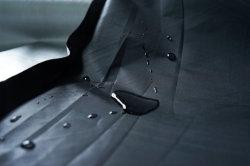 160t170t180t190t 100GSM-120GSM Polyester tafpeta stof Zilver Waterdicht doek Paraplu Shading Licht met gecoating stof en autobekleding