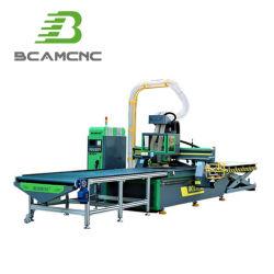 3축 1325 자동 목공 광고 3D CNC 라우터 제작 가구 캐비닛용 기계 절단 폼 아크릴 MDF PVC 우드 알루미늄 조각