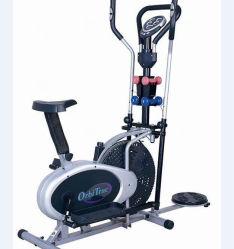 Hauptgebrauch-heißer Verkaufs-manuelles elliptisches Angriffs-Luft-Ventilator-Übungs-Schleife-Fahrrad