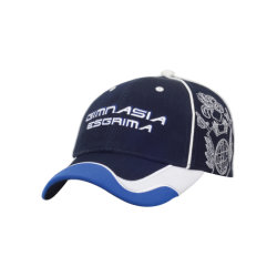 Custom Snapback Папа шляпы вымыта ковш Sport Baseball винты с Red Hat с вышивкой