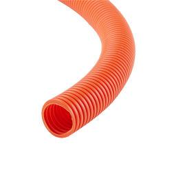 IEC61386 인증 난연성 BS 표준 PVC 골판형 플렉시블 도관 튜브
