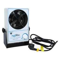 Ventilatore di aria di ionizzazione da tavolino di eliminazione statica mini ESD
