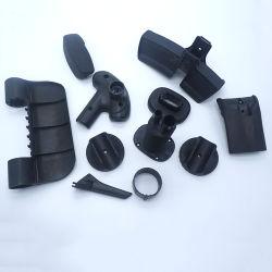 Высокое качество дешевые изготовленный на заказ<br/> Abspp PA6 литья пластмассовых деталей аппаратного обеспечения