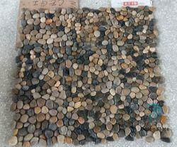 الصين مصنع إمداد تموين أوروبا أمريكا عمليّة بيع حارّة رخيصة طبيعيّة صغيرة حجارة حصاة لأنّ حديقة مماش