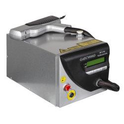 Портативная модель 532&1064 пользуйтесь функцией Настройки питания сертификат CE утверждения Tattoo удаление углерода отбеливание кожи