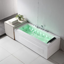 Woma hidromasaje Jacuzzi hidromasaje bañeras Jacuzzi bañera de hidromasaje (Q351N)