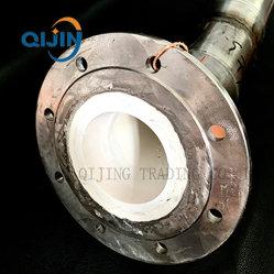 Neue Ankunft Nahtlose Carbon Beton Pumpe Teile Rohr Joint Hersteller