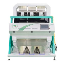 우수한 품질의 밀 가공 기계 시리얼 색상 분리기